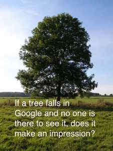 Tree google